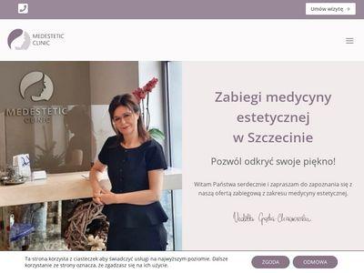 Med Estetic mezoterapia igłowa