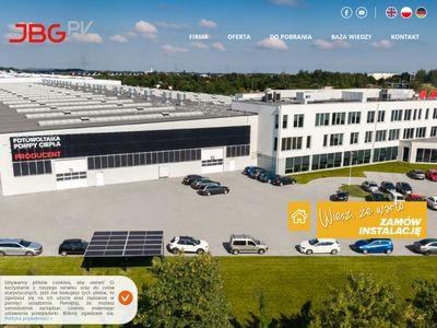 Jbgpv.pl - dotacja czyste powietrze