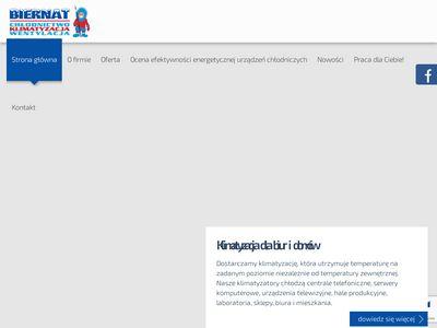 Klimatyzacja.szczecin.pl serwis