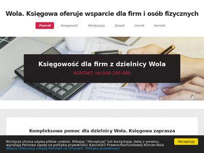 Kliman-rola.pl porady prawne Warszawa