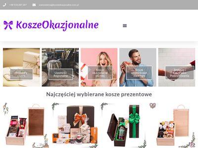 Koszeokazjonalne.com.pl świąteczne