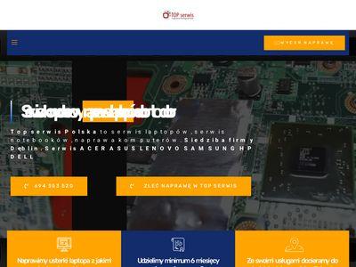 Komputerytopserwis.pl