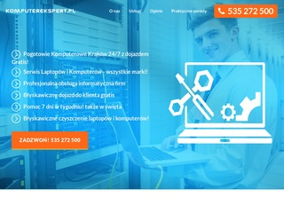 Komputerekspert.pl serwis