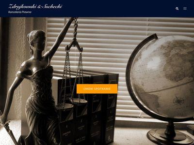 Kancelariaradom.com adwokat radca prawny