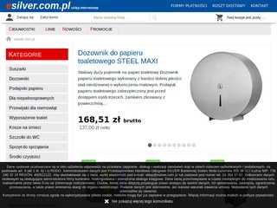 Hurtoownia.pl środki do sprzątania