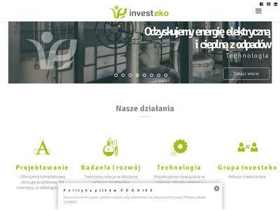 Investeko ochrona srodowiska szkolenia