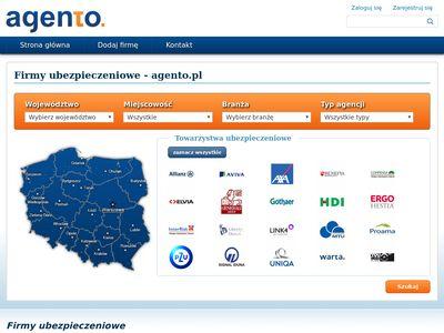 Firmy ubezpieczeniowe w Warszawie