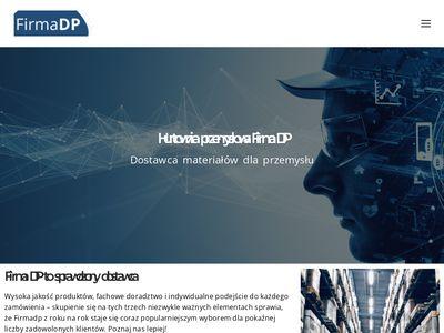 Firmadp.pl - plandeki przeźroczyste