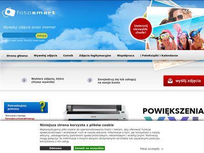 Fotosmart.com.pl usługi fotograficzne