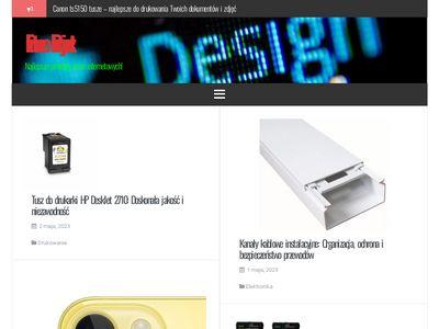 Futureproject.com.pl tworzenie stron