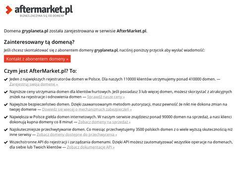 Gry dla dzieci - gryplaneta.pl