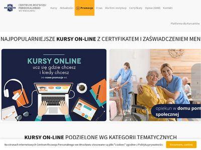 Dotacjomat.pl - dotacje unijne