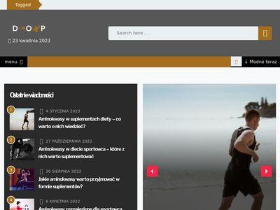 Dop.com.pl dochodzenie odszkodowań