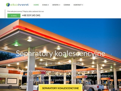 APW Technologie - producent separatorów