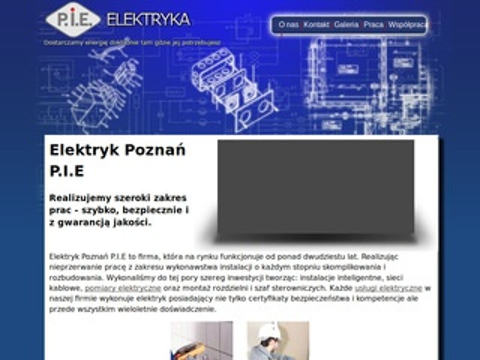 Eelektryk-poznan.eu