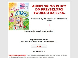 English Is Easy - angielski Bydgoszcz