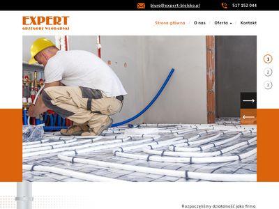 Expert-bielsko.pl instalacje gazowe