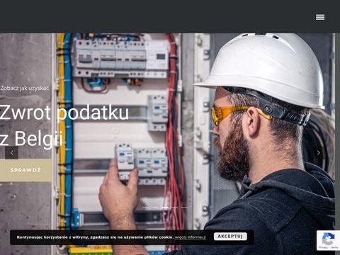 Euro-punkt.pl zwrot podatku z Holandii