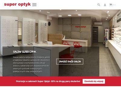 E-superoptyk.pl - optyk Łomża