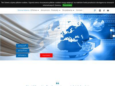 Bitner.com.pl kable i przewody