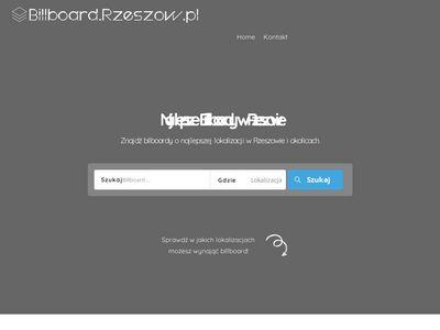 Billboard.rzeszow.pl