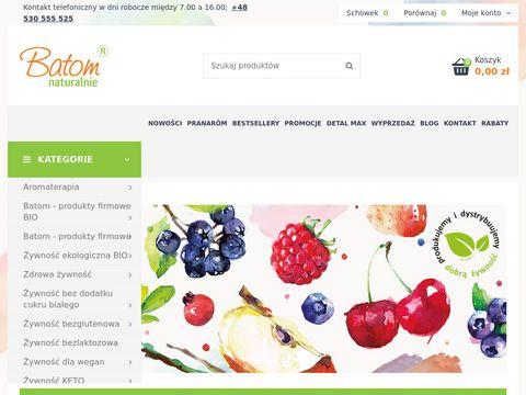 Batom.pl akcesoria do yerba