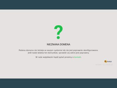 Baltaria.pl projektowanie stron dla firm