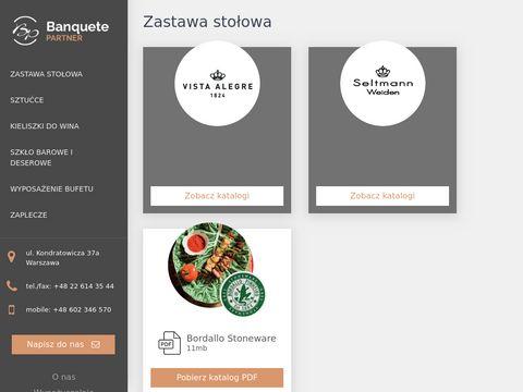 Bankietsklep.pl seltmann weiden porcelana
