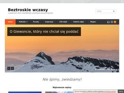 BeztroskieWczasy.pl - podróże po Europie