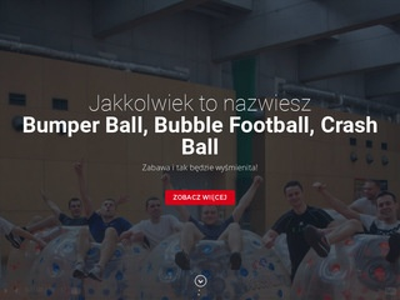 Bumperball-krakow.pl