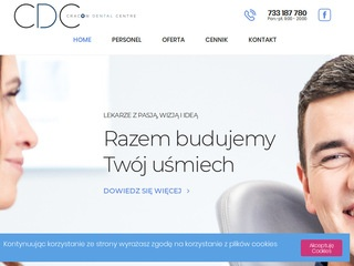 Cracow Dental Centre