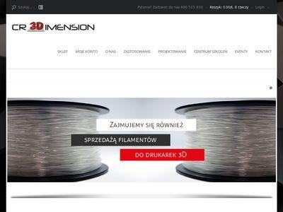 Cr3d.pl drukarki