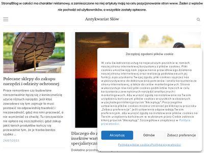 Antykwariat-szczecin.com.pl - skup monet