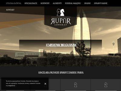 Adwokatrzeszow.info - kancelaria