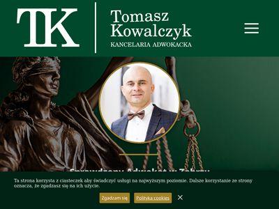 Adwokatkowalczyk.pl sprawy rozwodowe