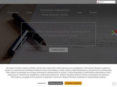 Adwokatgraczyk.pl kancelaria