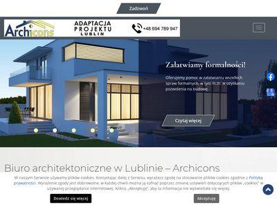 Archicons.pl