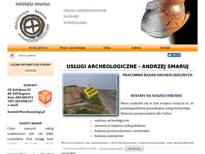 Archeouslugi.pl