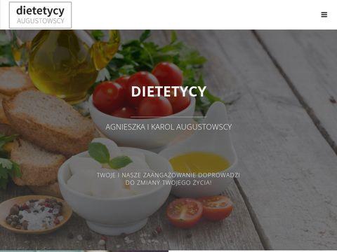 Augustowscy-dietetycy.pl Kraków